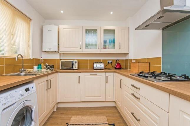 Kitchen of Sidmouth, Devon EX10