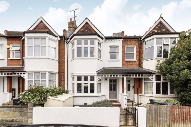 Criffel Avenue, London SW2