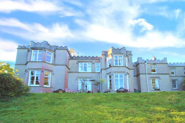 Thumbnail Property for sale in Rock House Lane, Maidencombe, Torquay