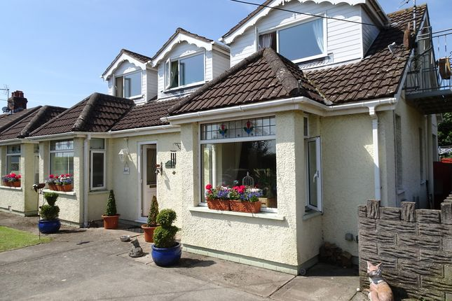 Thumbnail Detached house for sale in Marlpit Lane, Porthcawl
