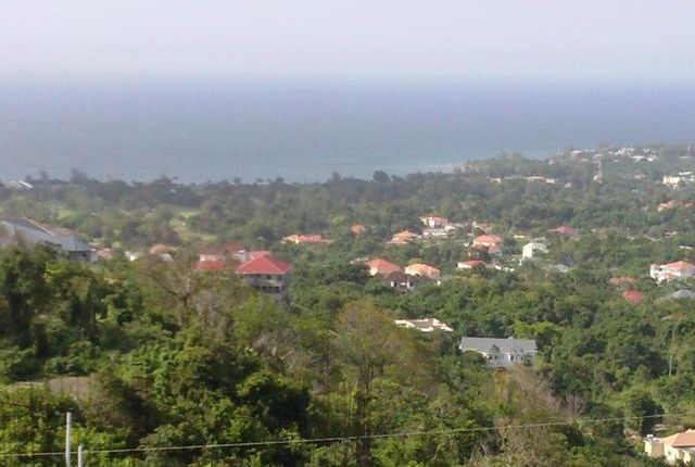 Land for sale in Runaway Bay, Saint Ann, Jamaica