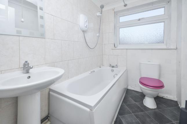 Bathroom of Swallowfield, South Willesborough, Ashford, Kent TN24