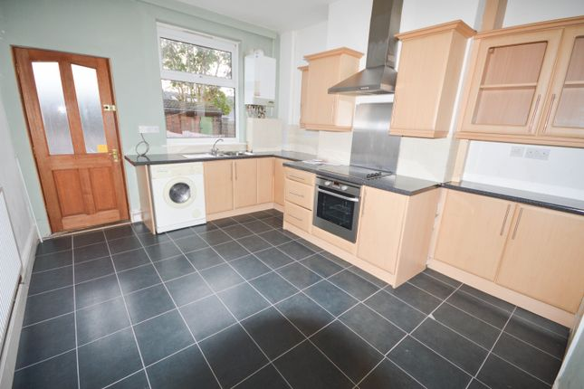Thumbnail Terraced house to rent in Main Road, Darnall