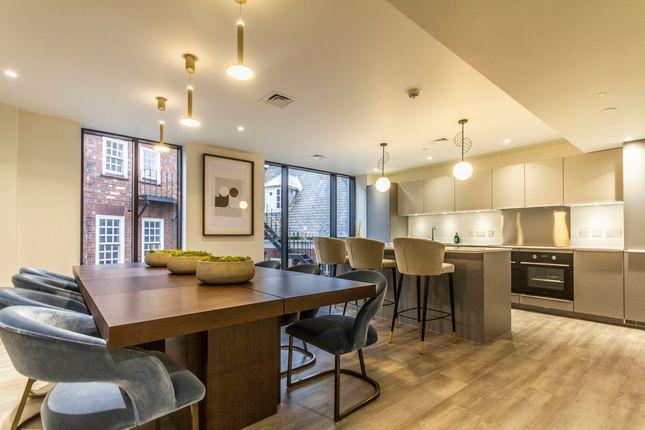 2 bed flat for sale in Broad Street, Birmingham B1