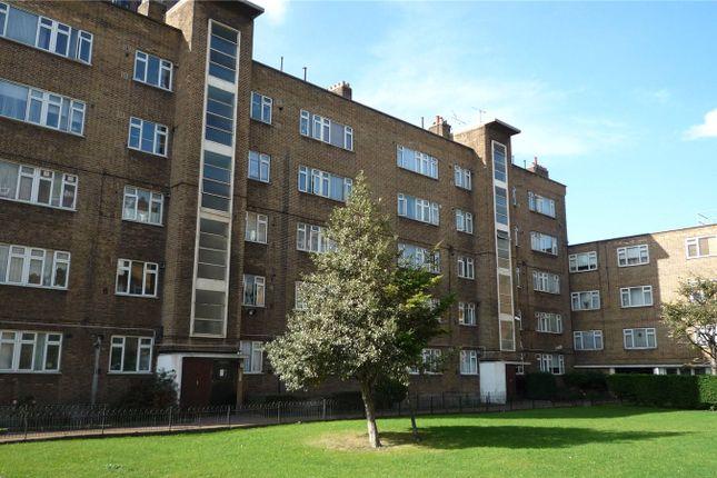 Thumbnail Flat to rent in Croydon House, Wootton Street, London
