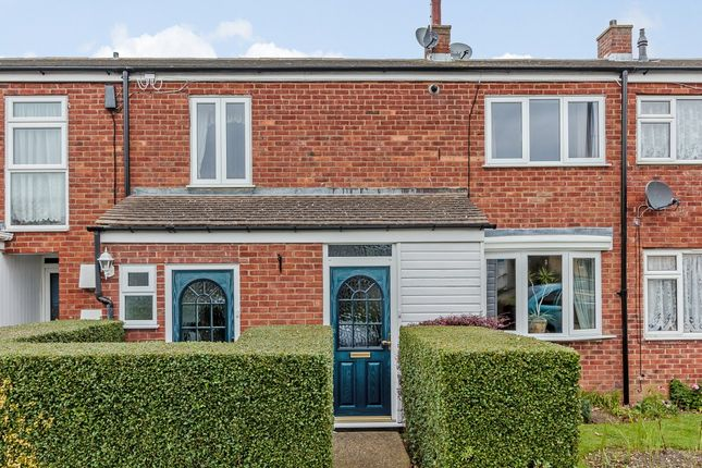 Thumbnail Terraced house for sale in Woodcroft, Harlow, Essex