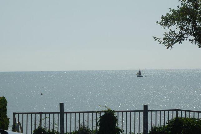 Seaviews of Marine Parade, Dovercourt CO12