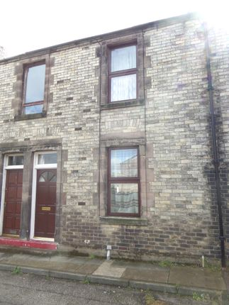 1 bed terraced house for sale in Waterloo Place, Berwick Upon Tweed