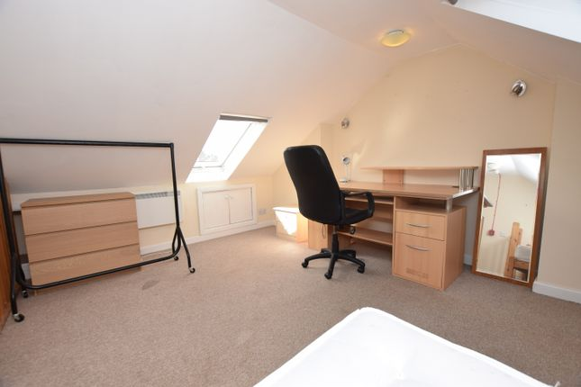 Thumbnail Shared accommodation to rent in Etwall Street, Derby