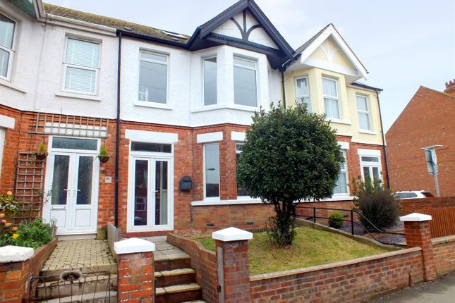 Thumbnail Property for sale in Ashley Avenue, Folkestone