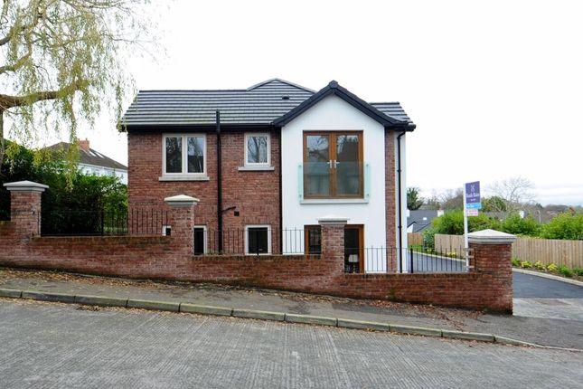 Thumbnail Flat for sale in Kingsway Drive, Kings Road, Belfast