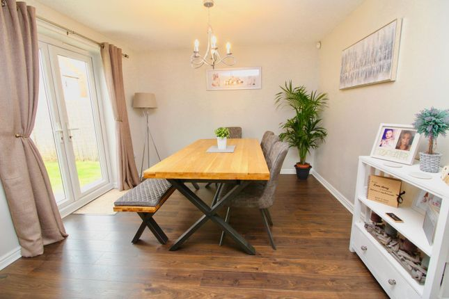 Dining Room of Buckthorn Crescent, Stockton-On-Tees TS21
