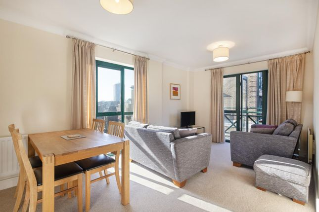 Thumbnail Flat to rent in Ormond House, Medway Street
