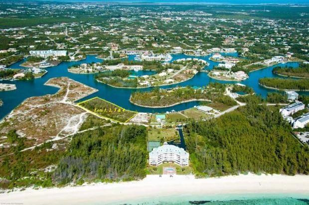 Picture No. 01 of Royal Palm Way, Freeport, Grand Bahama, Bahamas