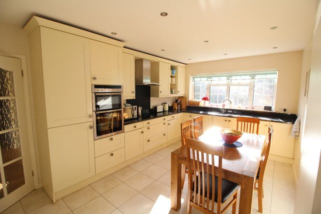Kitchen / Diner of Oldfield Road, Bromley BR1