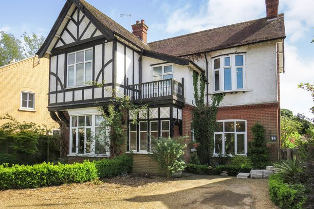 4 bed property for sale in Norwich Road, Thetford IP24