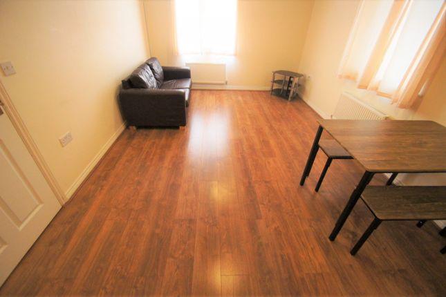 Thumbnail Flat to rent in Flat 7 Breton Court, 2 Paladine Way, Stoke Village
