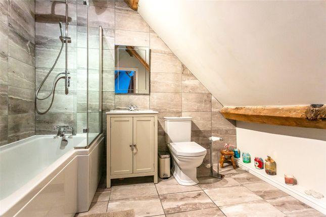 En Suite of New Hall Barn, Church Lane, Gawsworth, Macclesfield SK11