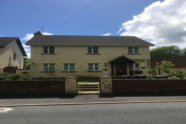 Thumbnail Detached house to rent in South Town, Exeter