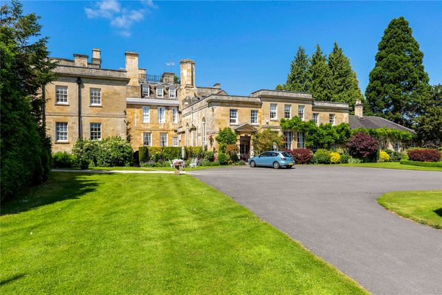 Thumbnail Flat for sale in Sandywell Park, Whittington, Cheltenham