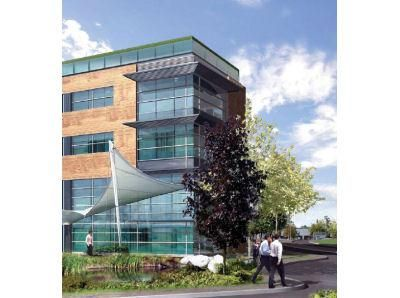 Thumbnail Office for sale in Omega, Junction 8, M62, Warrington, Cheshire, England