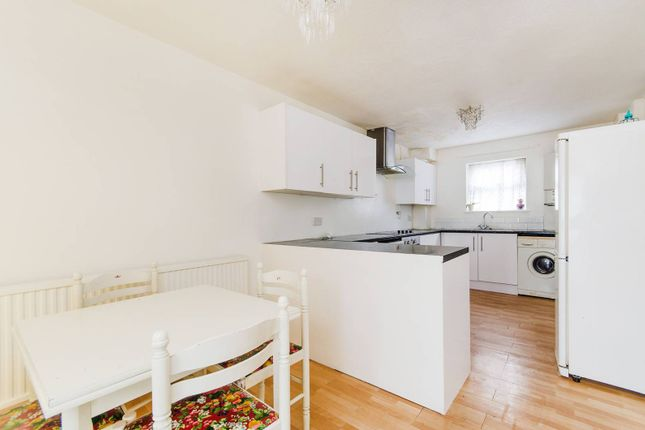 Thumbnail Terraced house to rent in Elms Lane, North Wembley