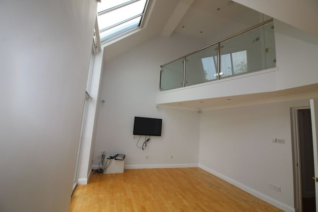 Thumbnail Flat to rent in Abbey Road, Darlington