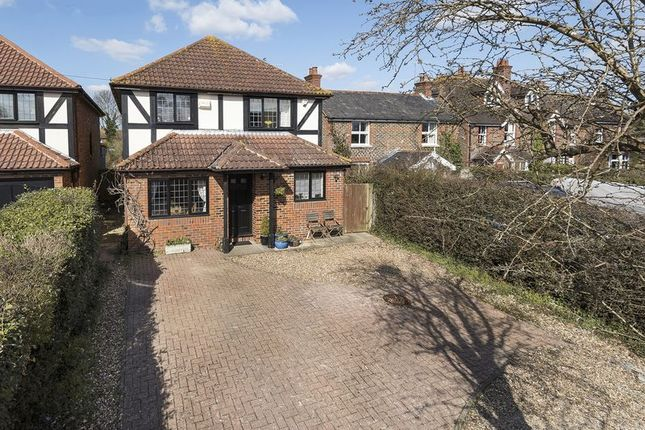 Thumbnail Detached house for sale in Lingfield Mews, Lingfield Road, Edenbridge