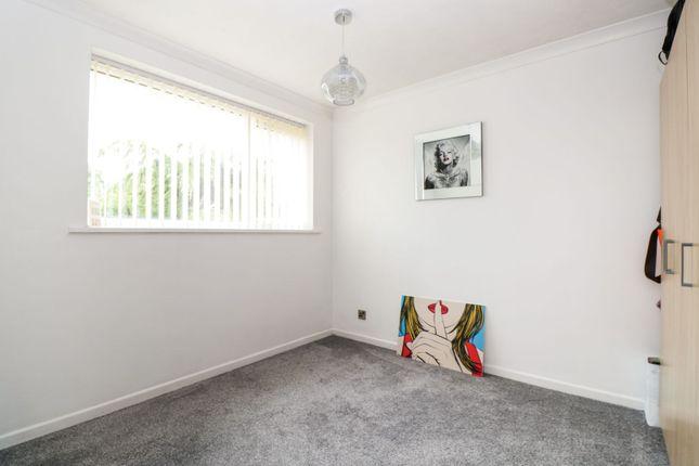 Bedroom of Millfields Way, Wombourne, Wolverhampton WV5