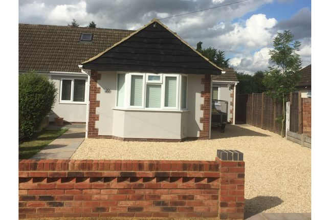 4 bed bungalow for sale in Palliser Road, Chalfont St. Giles