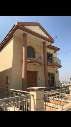 Villa for sale in Agios Athanasios, Limassol, Cyprus