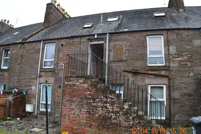 Thumbnail Flat to rent in Dalhousie Street, Brechin, Angus
