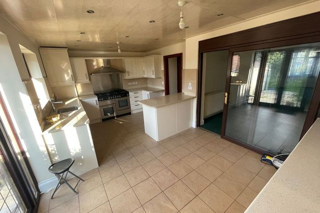 Thumbnail Semi-detached house to rent in Herent Drive, Clayhall, Ilford