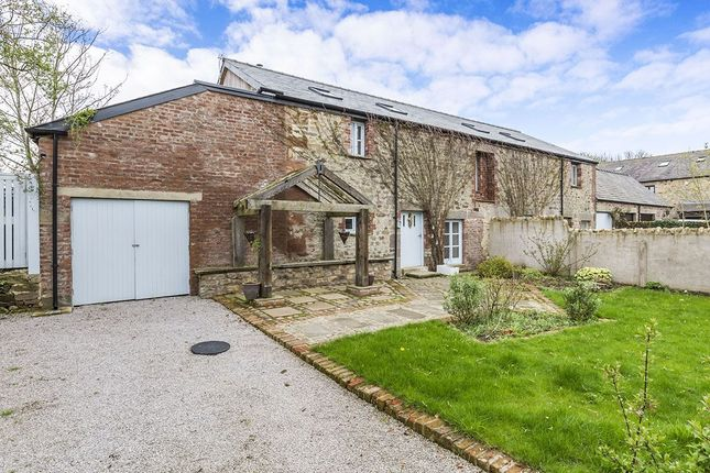 Thumbnail Semi-detached house to rent in Crimbles Lane, Cockerham, Lancaster
