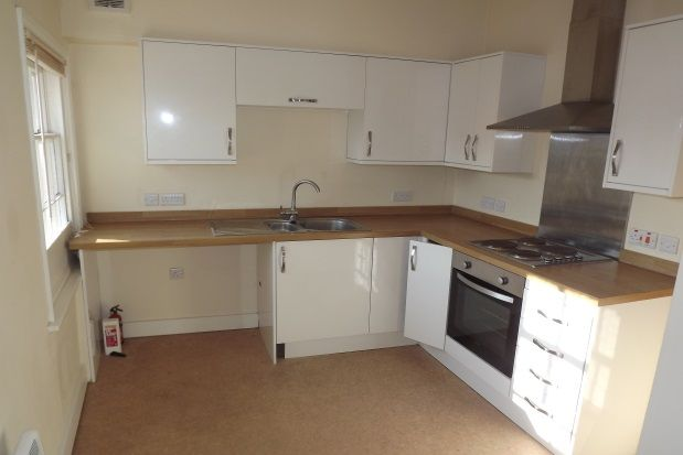Thumbnail Flat to rent in Chartley, Balance Street, Uttoxeter