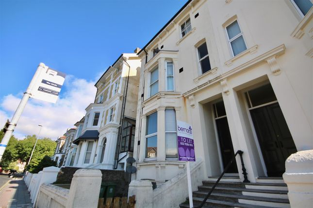 Thumbnail Flat to rent in Clarendon Mews, Clarendon Road, Southsea