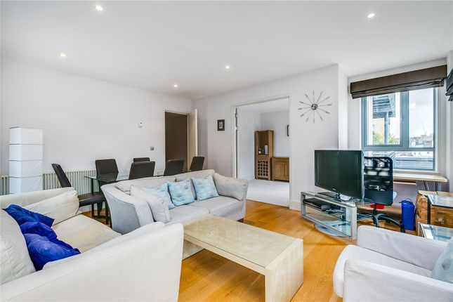 Thumbnail Flat to rent in Guildhouse Street, London