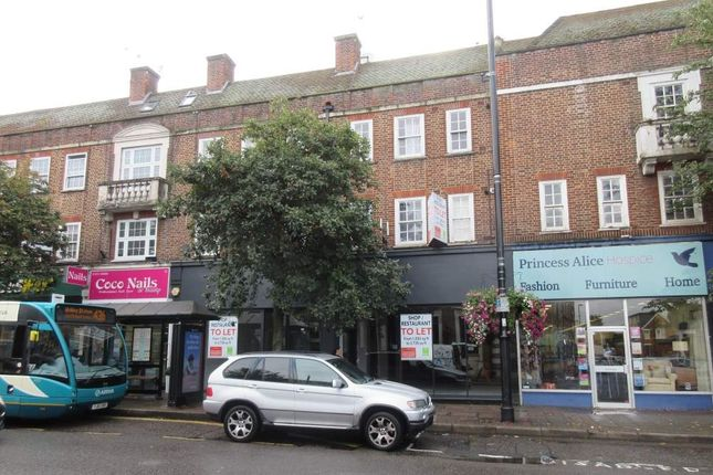 Thumbnail Leisure/hospitality to let in 29-31 High Street, Weybridge