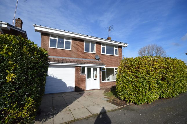Thumbnail Detached house to rent in Colliery Green Court, Little Neston, Neston