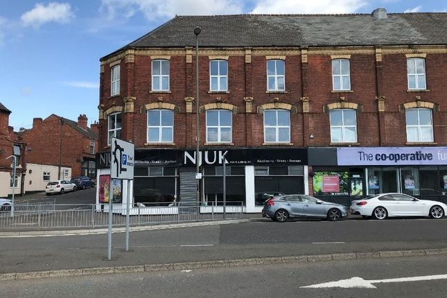 Thumbnail Retail premises to let in West Bars, Chesterfield