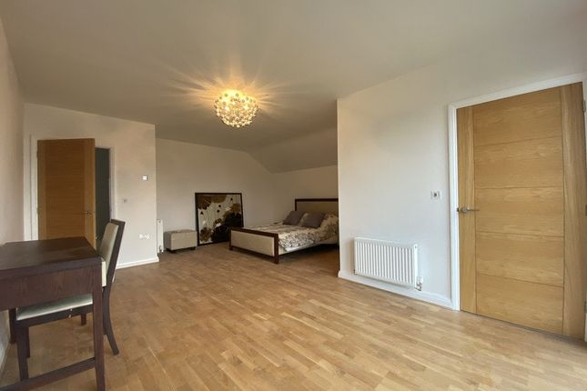 Photo 20 of Showhome, Snells Nook Grange, Loughborough, Leicester LE11
