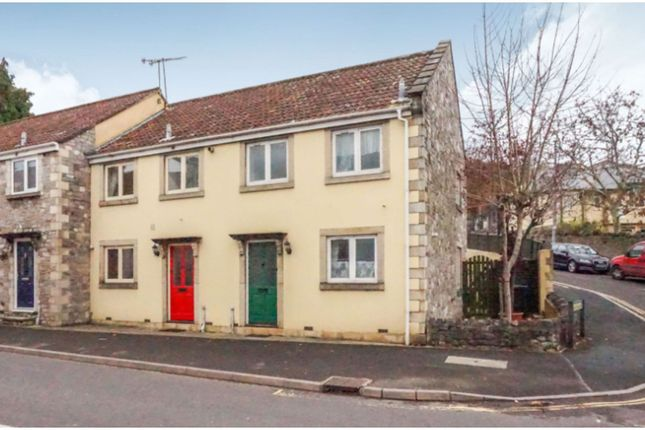Thumbnail Terraced house for sale in School Close, Banwell