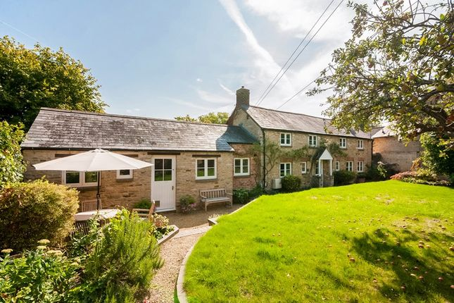 Thumbnail Property for sale in Cow Lane, Steeple Aston, Bicester