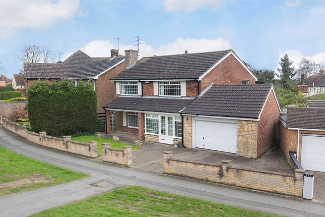 Thumbnail Detached house for sale in Forest Gate Road, Corby