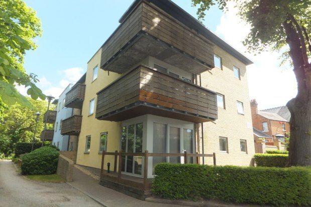 Thumbnail Flat to rent in 1 Hazelwood Road, Birmingham