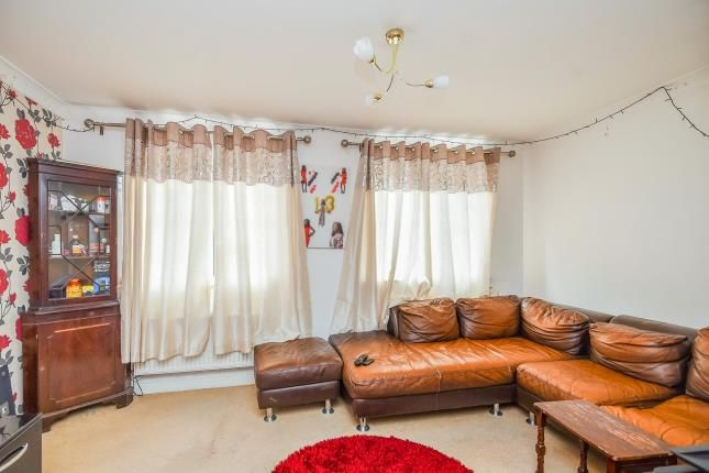 Lounge of Canterbury Close, Erdington, Birmingham, West Midlands B23