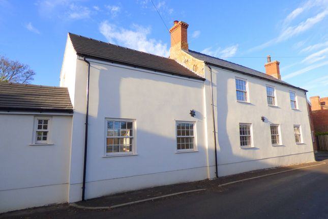 Thumbnail Detached house to rent in High Street, North Kelsey, Market Rasen