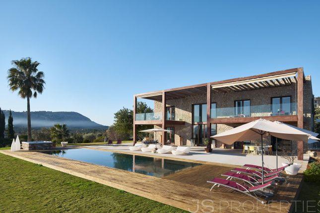 Thumbnail Finca for sale in Pollensa, Mallorca, Illes Balears, Spain
