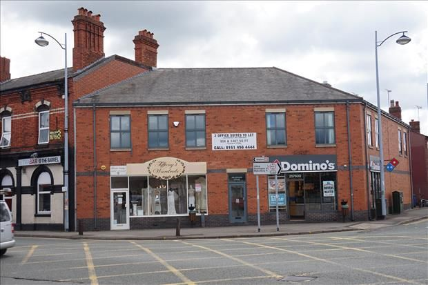 Thumbnail Office to let in Millennium House, 40 Nantwich Road, Crewe, Cheshire