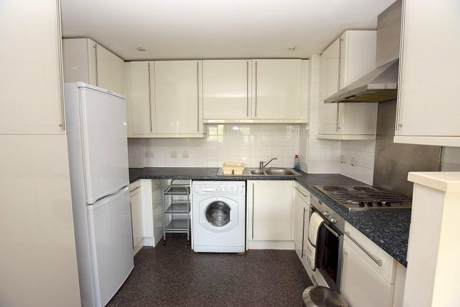 Kitchen: of Forest Lane, London E15